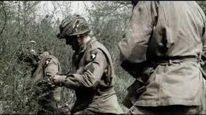 video band of brothers assault on brecourt manor part band  file history