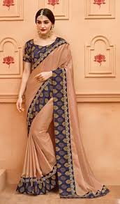 Indian Saree Designs Images Traditional Latest Indian Fancy Saree Designs 2018 2019 For