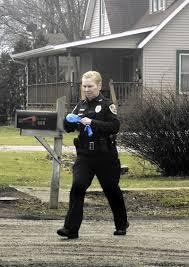 Morgan principal now a Kouts police officer - Chicago Tribune