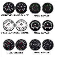 67 68 camaro firebird gauges kits and mounting solutions 3 1 gauges nvu styles multifinction speedometer tachometer tim allen camaro
