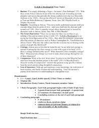 racism in to kill a mockingbird essay okl mindsprout co racism in to kill a mockingbird essay to kill a mockingbird essay