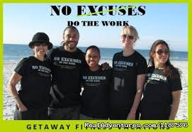 Weight Loss Boot Camp Fitness Vacation - Florida, St. Pete Beach ...