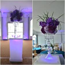 how to make chandelier centerpieces striking fl centerpieces at this lovely wedding reception chandelier wedding centerpieces