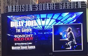 billy joel tickets madison square garden.  Tickets MSG Marquee To Billy Joel Tickets Madison Square Garden E