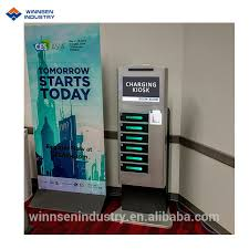Phone Charging Vending Machine Magnificent Advertising Machine ChargingSource Quality Advertising Machine