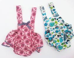Baby Romper Pattern Free Enchanting Melinda48 On Etsy