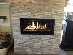 fireplaces kozy heat slayton 36 with erthcoverings natural stonespanels contemporary living room