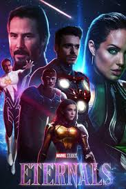 The movie is scheduled for release in theaters on nov. The Eternals Upcoming Marvel Movies Latest Hollywood Movies Marvel Cinematic