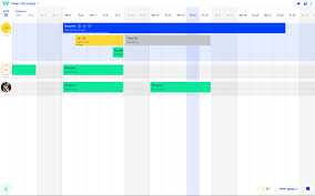 Free Gantt Chart The 10 Best Free Online Gantt Chart Software For Better