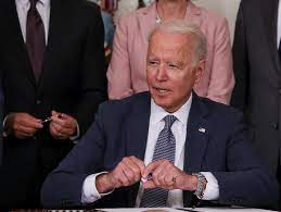 Biden fires Trump-appointed Social ...