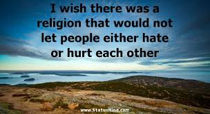 Religion Quotes Images and Pictures