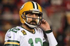 trade for quarterback Aaron Rodgers ...