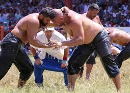 660. Tarihi Kırkpınar Yağlı Güreşleri'ne seyirci alınacak