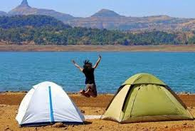 Pawna lake is the most popular lake in lonawala for camping. Pawna Lake Camping Lonavala Camp Free Cancellation Price Address Reviews