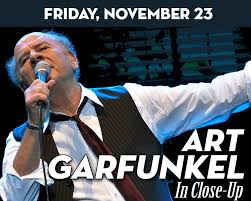 Suffolk Theatre Riverhead Ny Seating Chart Art Garfunkel Performs At The Suffolk Theater