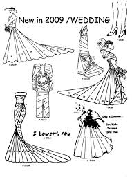Folding Template For Clothes Pin By Regina Rooney On Dress Cards Iris Folding Templates