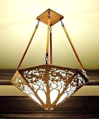 mission style pendant lighting chandelier unique ideas wallpaper contemporary lovely best craftsman images on than modern mis