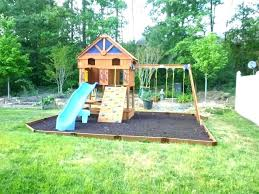 swing set anchors playground sets post cool swing sets metal backyard playground plans 2 best backyard playground playground sets