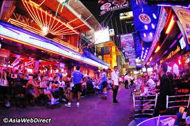 Gay nightlife in bangkok