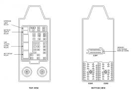 2000 f 150 fuse box diagram 2000 wiring diagrams