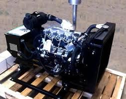 isuzu generator isuzu 20 kw diesel generator 5yr 5000hr warranty