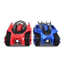 2PCS Galaxy Zega Leo GONDAR <b>Rc Car youpin</b> Tank for <b>XiaoMi</b> ...