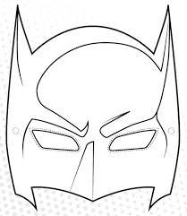 0dc70c57c5508db30807b07d074dd537 batman mask template superhero template 25 best ideas about mask template on pinterest animal mask on happy face mask template