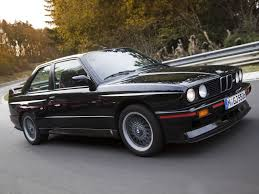 BMW 3 Series bmw m5 1990 : Ten of the Most Outstanding BMW M Cars of All Time - autoevolution