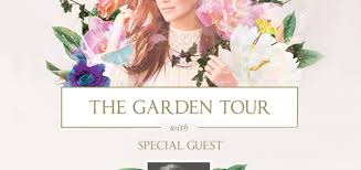 news premier productions partners with grammy nominee kari jobe for highly antited the garden tour