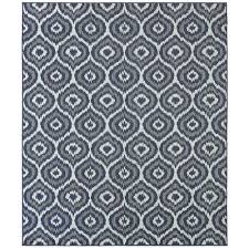 mohawk home forest suzani aqua 5 ft x 8 area rug 491345 the