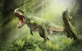 Dinosaur wallpaper