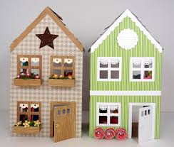 Mobili Per La Casa Delle Bambole : Casa delle bambole fai da te diario di una pensatrice