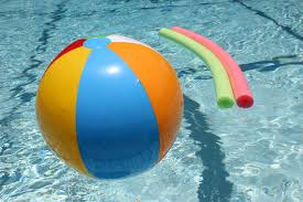 Image result for children pool party
