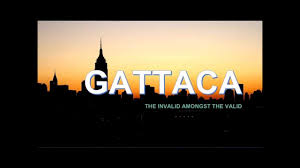 gattaca visual text essay test  gattaca visual text essay test 1