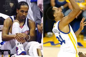Shaun Livingston: From all-time nauseating injury to NBA Finals X ...
