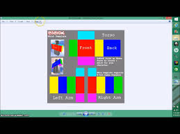 How To Make Clothing In Roblox Roblox How To Make Pants Under Fontanacountryinn Com