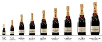 Bottle Size Chart Browse Champagne Sizes Premier Champagne