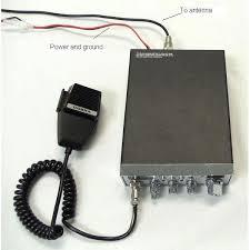 How To Tune A Cb Antenna Cb World