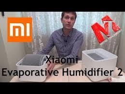 Распаковка и самый полный обзор! <b>Smartmi</b> Xiaomi <b>Evaporative</b> ...