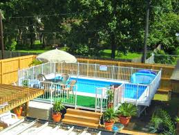 home swimming pools above ground. Home Swimming Pools Above Ground