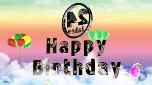Happy Birthday 24 Jahre Geburtstag Video 24 Jahre Happy Birthday To