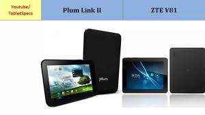 Plum Link II - ZTE V81, full ...
