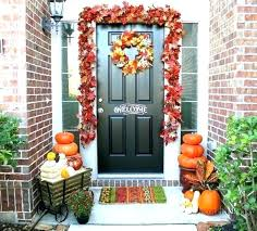 fall decor best ideas for outdoor hobby lobby front door hangings decorations primitive when does fall decor