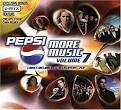 Pepsi More Music, Vol. 7