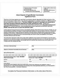 Permalink to Commission Agreement Form – Vcp Agreement Form Texas Commission On Environmental Quality : Commission agreement form commision agreement.