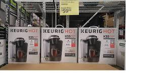 keurig k55 coffee maker. Keurig K55 Coffee Maker