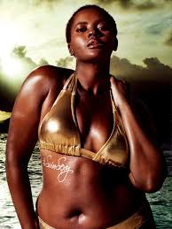 plus size models sports illustrated sports illustrateds swimsuit issue features plus size models