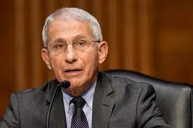 """Dr. Fauci Just Issued This """"Surge"""" Warning"""