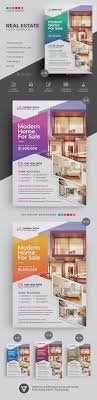 Home Flyers Template Flyer Templates From Graphicriver