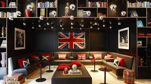 citizen office concept. CitizenM Tower Of London Citizen Office Concept
